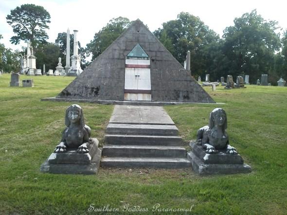 Mt. Olive Cemetery Nashville TN
